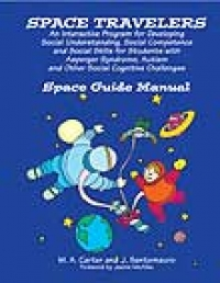Space Travelers (Teacher's Guide)