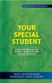 Your Special Student